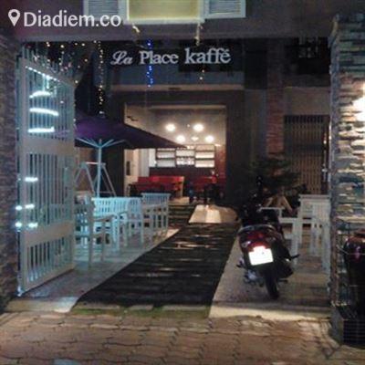 La Kaffé – Ung Văn Khiêm