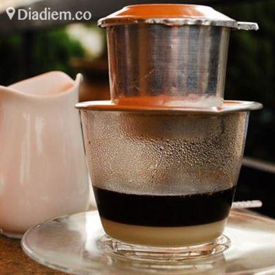 Lặng Coffee