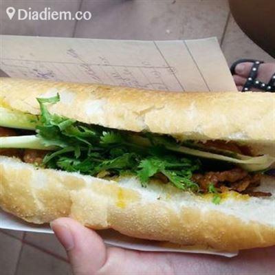 Lò Bánh Mì Minh Trung