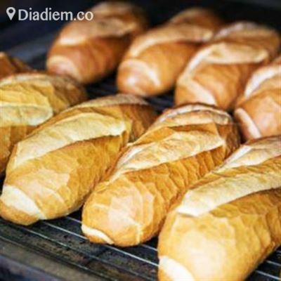 Lò Bánh Mì Phương Thảo