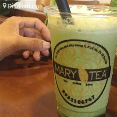 Mary Tea