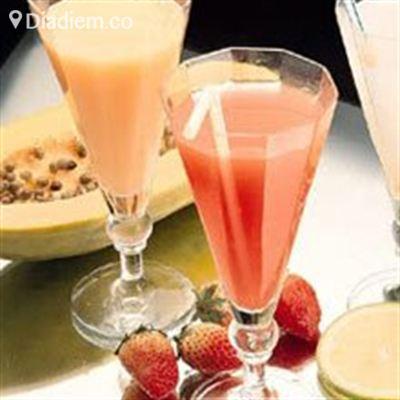 Mát Foods & Drinks – Lê Minh Ngươn