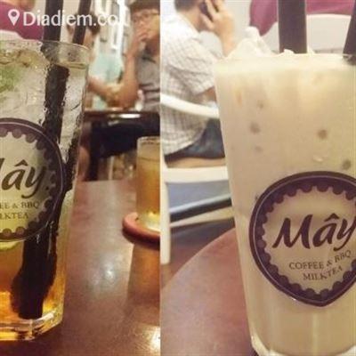 Mây Cafe & BBQ – Phạm Văn Thuận
