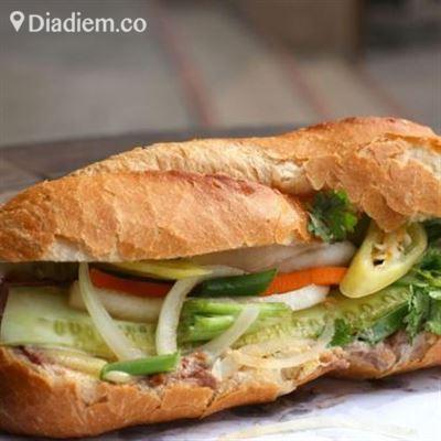 Minh Khiêm – Bánh Mì Hà Nội