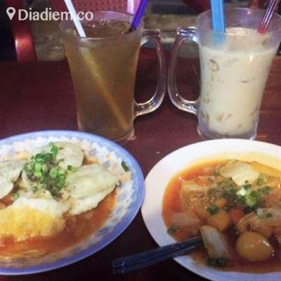 Mộc Mạc Trà Quán – Sữa Gạo & Trà Chanh
