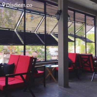 Muối Cinema Coffee