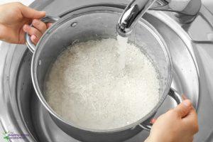 Những lợi ích bất ngờ khi ngâm gạo trước lúc nấu