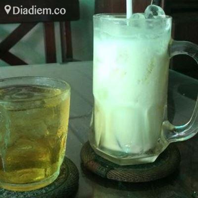 Ngói Cafe