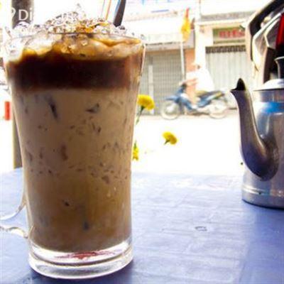 Nguyễn Văn Trung Cafe