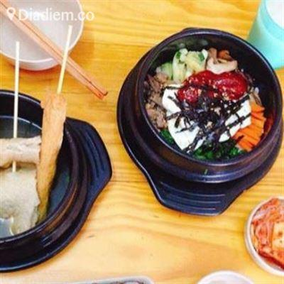 Nguyet Moon – Seul Food