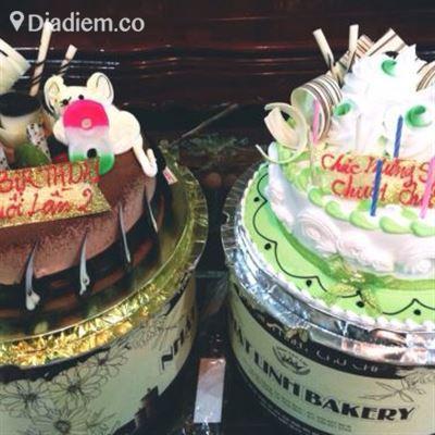 Nhật Linh Bakery – Vân Giang