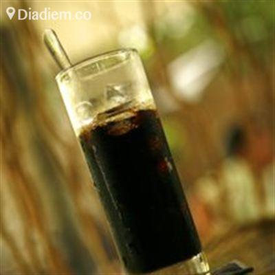Nhung Cafe