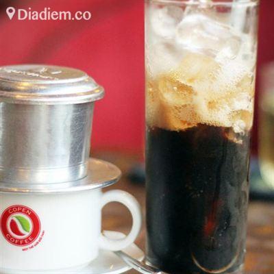 Phi Cafe – Bạch Đằng