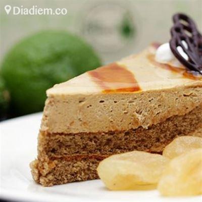 Phú Thủy Bakery
