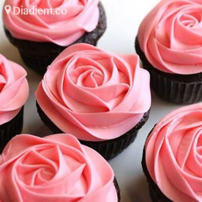 QA – Hẹn Em Nơi Cafe Cupcake
