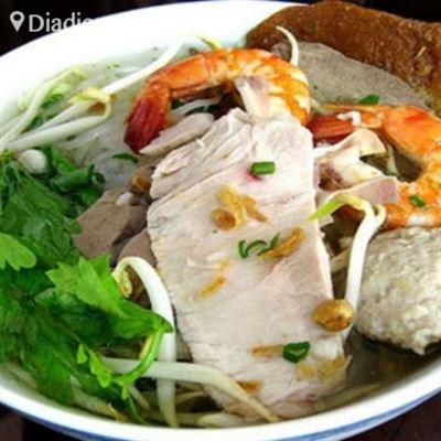 Quán Ăn 99 – Hủ Tiếu Nam Vang