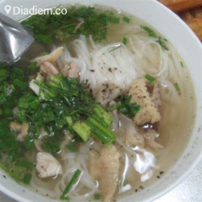 Quán Bún Phở – Vương Văn Trà