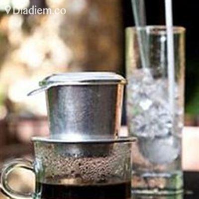 Quán Cafe – Karaoke