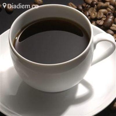 Quán Phi Cafe