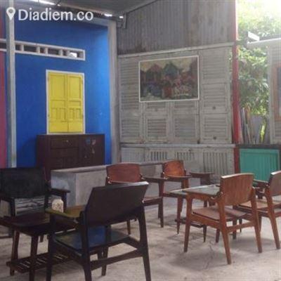Rêve Cafe