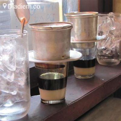 Sa Kê Coffee