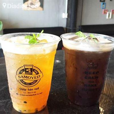 Samoyed – Coffee Trà Sữa & Sushi 5K