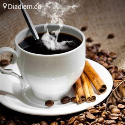 Sỏi Đá Coffee – Nguyễn Thị Minh Khai