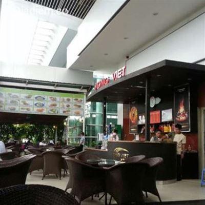 Song Viet Coffee – Sân Bay Buôn Ma Thuột