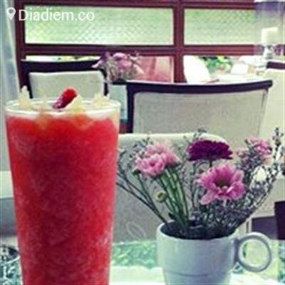 Tây Đô Cafe