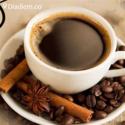 Thành Cafe – Trần Hưng Đạo