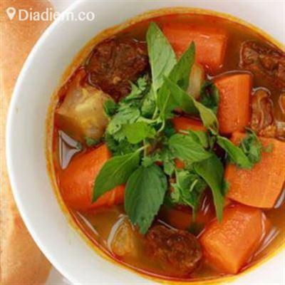 Thành Tâm – Bò Kho, Bánh Bao
