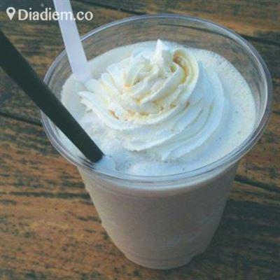 Thảo Trân Cafe