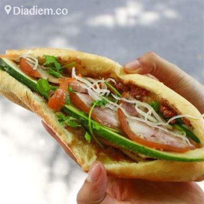 Tiệm Bánh Đồng Tâm – An Dương Vương