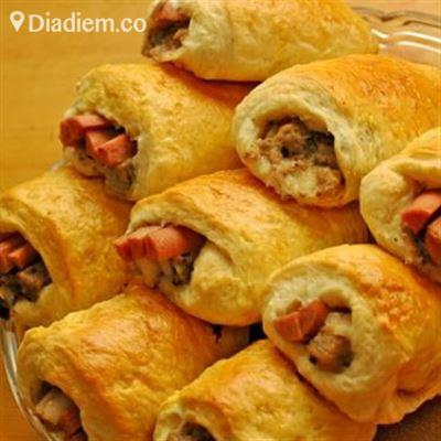 Tiệm Bánh Lộc Phương – Lý Công Uẩn