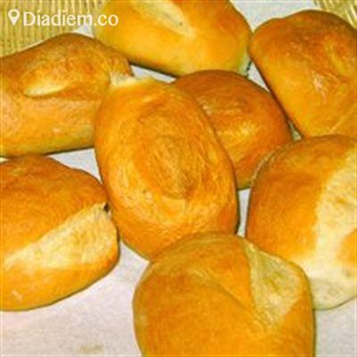 Tiệm Bánh Mỹ Wũ – My Wu Bakery