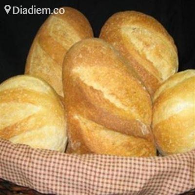 Tiệm Bánh XuXi