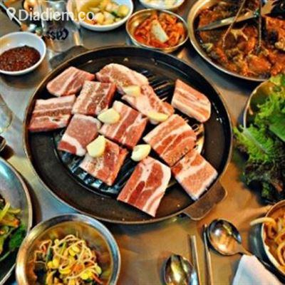 Trọc Quán – Lẩu Nướng Hàn Quốc