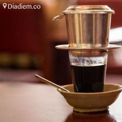 Uyên Uyên Cafe