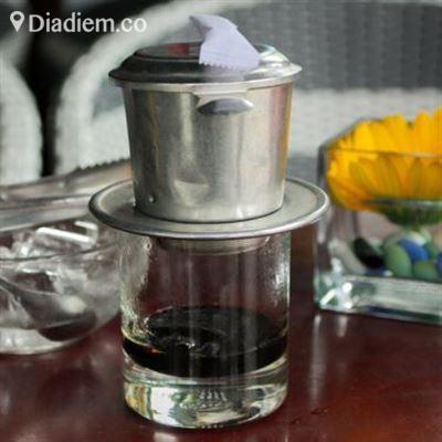 Vân Nguyên Coffee