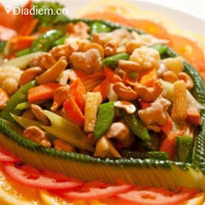 Việt Quán – Cafe, Cơm Văn Phòng, Cơm Chay