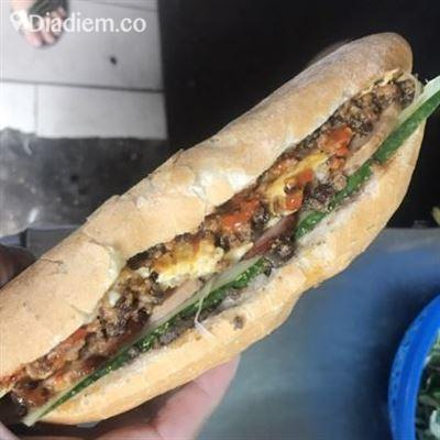 Vĩnh Phát – Lò Bánh Mì Điện