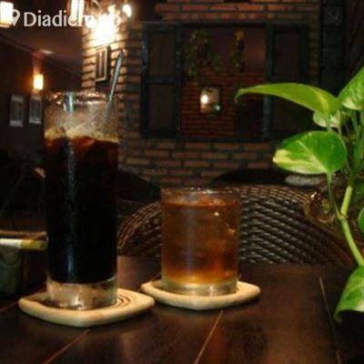 Vũ Đạo Cafe