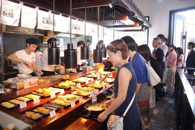Top 20 quán ăn ngon nhất ở quận 1, TP Hồ Chí Minh