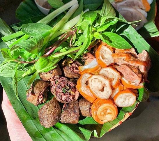 Top 20 quán lòng ngon tại Hà Nội