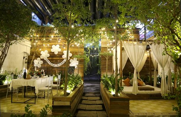 Top 10 quán cafe đẹp nhất quận Bình Thạnh, Sài Gòn
