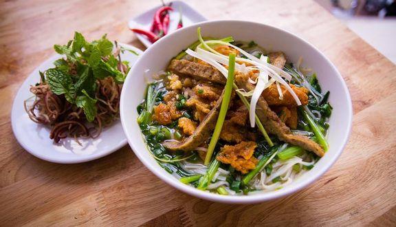 Review 7 Quán canh cá ngon chuẩn vị Thái Bình tại Hà Nội