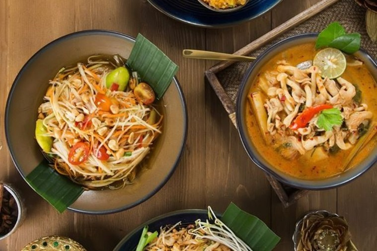 The Thai Cuisine – Đà Nẵng
