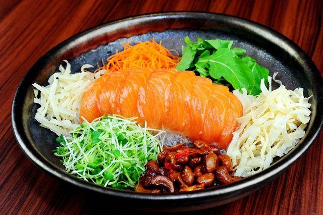 Top 9 Quán ăn ngon ở phố Bùi Thị Xuân – Hà Nội