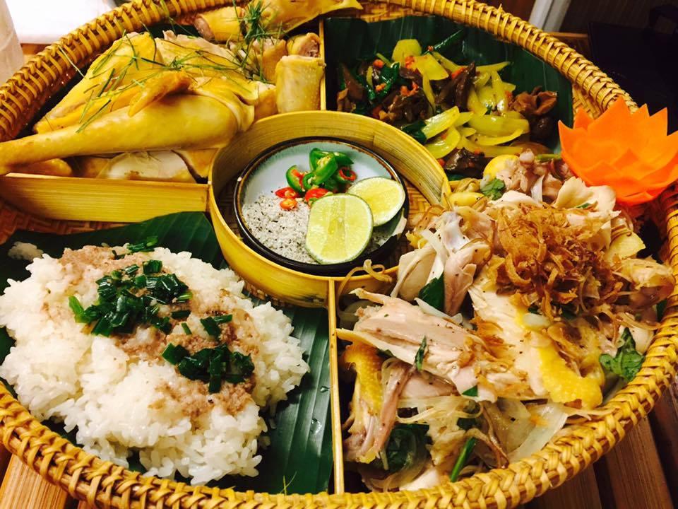 Khám phá Top 9 các quán ngon Quận 1, Tp. Hồ Chí Minh