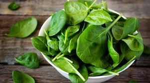 Những món ăn ngon bổ dưỡng từ rau Bina – Cải bó xôi
